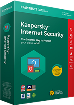 Kaspersky Internet Security - Multi-Device Australia and New Zealand Edition. 1-Device 2 year Base Box