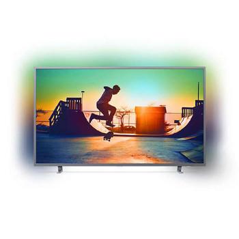 "Philips 6700 Series 65"" 4K Ultra Slim TV"