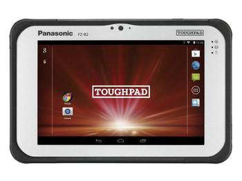 "Panasonic Toughpad FZ-B2 (7.0"") Mk1"