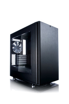 Fractal Design Define Mini C - Solid