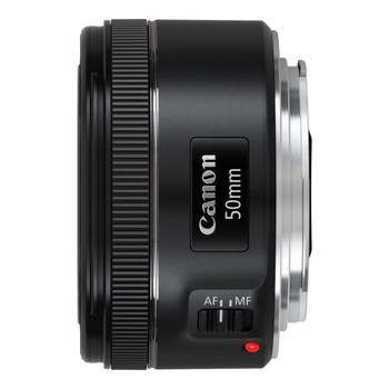 CANON EF5018ST EF 50MM F/1.8 STM DIAMETER 49MM