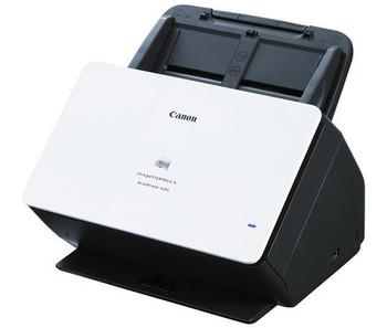 Canon imageFORMULA ScanFront 400 Network Scanner