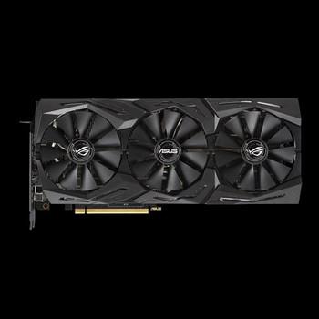 ASUS Dual GeForce RTX 2080 Ti 11GB GDDR6 with high-performance cooling for 4K and VR gaming