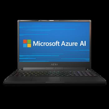 "15.6"" AUO UHD Panel / i7-8750H/ RTX 2070 8GB/Samsung DDR4 2666 16GBx2/Intel 760p SSD 1TB PCIe M.2 /Win10 Pro/RGB Fusion Per-Key RGB backlit keyboard"