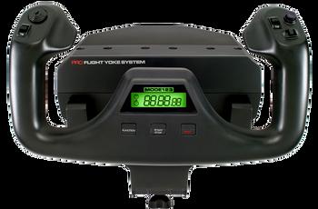 Logitech G Pro Flight Yoke System -2