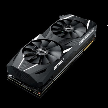 ASUS Dual GeForce RTX 2080 Ti Advanced edition 11GB GDDR6 with high-performance cooling