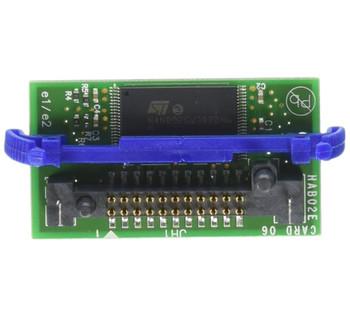 FORMS AND BAR CODE(FMBC) EMMC CARD (CX/CS72X)