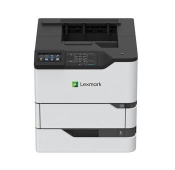 Lexmark MS826de 66ppm A4 Mono Laser Printer (50G0369)