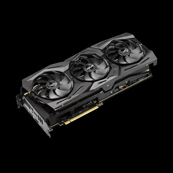 ROG Strix GeForce RTX2080 Ti 11GB GDDR6 with enthusiast-level technology for extreme 4K and VR gaming