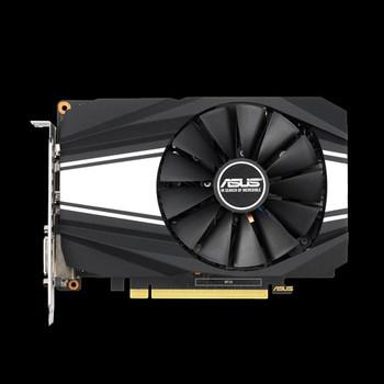 ASUS GeForce GTX 1660 Phoenix 6GB Graphics Card, GDDR5