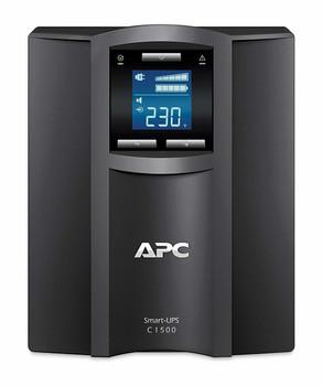 Bundle: Apc Smart Ups (smc), 1500va, Iec(8), Usb, Serial, Lcd, Tower + Bonus Alexa