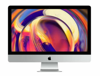 "Apple iMac 27"" 5K Retina Display 3.7GHz 6-Core 8GB 2TB Fusion Drive R580X Desktop"