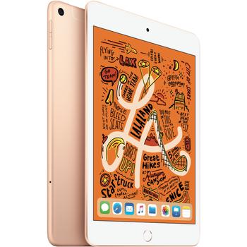 Apple iPad Mini 5 Wi-Fi + Cellular 64GB Gold
