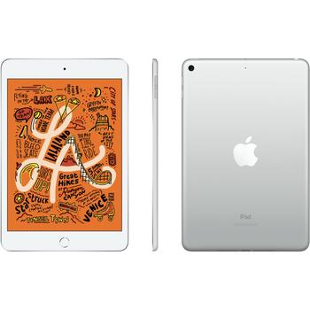 Apple iPad Mini 5 Wi-Fi + Cellular 256GB Silver