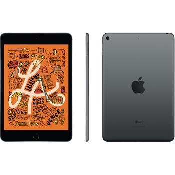 Apple iPad Mini 5 Wi-Fi + Cellular 64GB Space Grey (MUX52X/A)