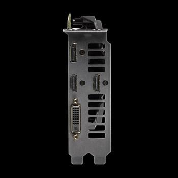 PHOENIX GTX 1660TI GDDR5 6GB, Overclock Mode, PCI Express 3.0
