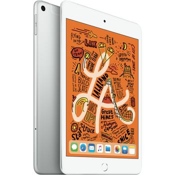 Apple iPad Mini 5 Wi-Fi 64GB Silver (MUQX2X/A)