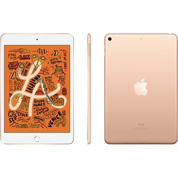 Apple iPad Mini 5 Wi-Fi 64GB Gold (MUQY2X/A)