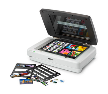 Epson A3 Transparency Unit for Expression 12000XL Scanner