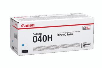 CANON CART040CII HIGH CAP CYAN TONER FOR LBP712CX 10K