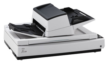 FUJITSU FI-7700 DOCUMENT SCANNER (A3, DUPLEX) 100PPM,FB+300SHT ADF,USB3.1