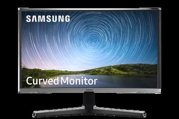 "Samsung 27"" LC27R500FHEXXY Curved LED Monitor 1920x1080"