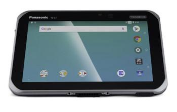 "Panasonic Toughbook FZ-L1 (7"") Mk1 with 4G"
