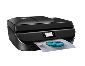 HP OfficeJet 5230 A4 All-in-One Colour Inkjet Printer