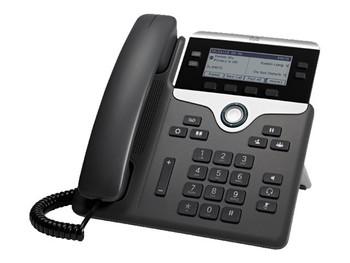 Cisco IP Phone 7841 With Multiplatform Phone Firmware