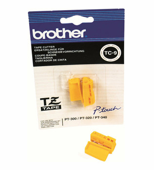 Brother TC9 Tape Cutter