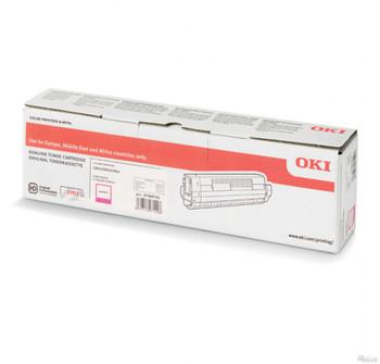 OKI C834 Magenta Toner Cartridge