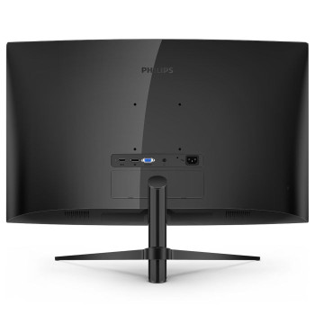 "Philips 32"" FHD Curved LCD 1ms 144hz Monitor"