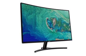 "GAMING FREE SYNC,31.5"" Curve 16:9 VA,FHD 1920x1080@144Hz,4ms (G to G),250 nits,100 million:1,HDMIx2,DP,SPK,BLACK,3 YR MAIL IN"
