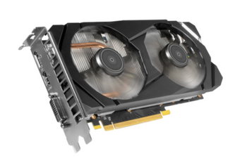 GALAX Graphic card;192BIT W/DP/HDMI/DVI-D/Cooling Fan (new product launch into the market, details will update when availble)