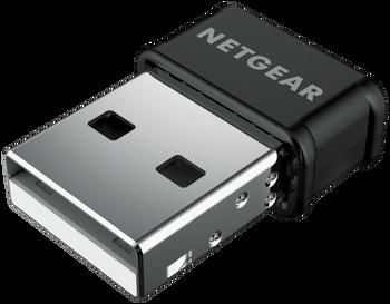 NETGEAR A6150 AC1200 Dual Band USB 2.0 Nano Adapter
