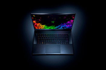 "Razer Blade 15 Advanced Model (CH2NT/15.6"" FHD Matte 144HZ/i7-8750H/RTX 2060 6GB/16GB RAM/512GB SSD PCIe/2.07KG) - AUS/NZ Packaging"