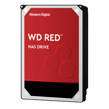 "WD Red / form: 3.5"" / SATA / 2TB / Warranty:3yrs"