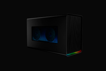 (CH) Razer Core X Chroma (Thunderbolt 3 - External Graphics Enclosure ) - AUS/NZ Packaging