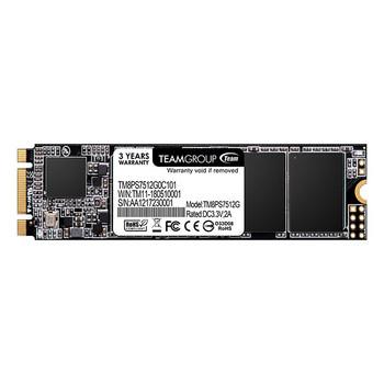 Team MS30 M.2 SATA SSD 512GB