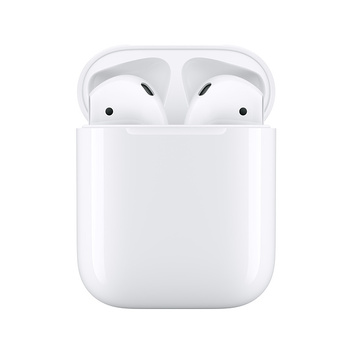 Apple AirPods with Charging Case (MV7N2ZA/A)