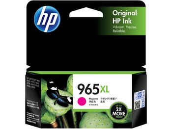 HP #965XL Magenta Ink 3JA82AA