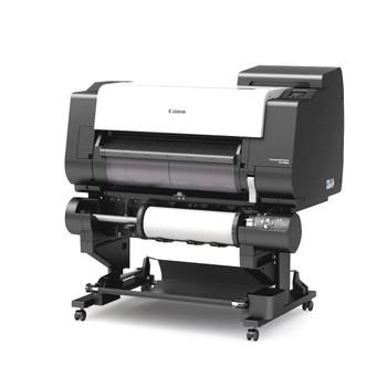 "Canon iPF TX-2000 24"" 5 Colour Pigment Large Format Printer"