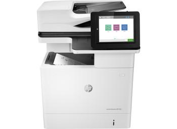 HP LaserJet Enterprise MFP M631dn 52ppm Printer (J8J63A)