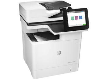 HP LaserJet Enterprise MFP M631dn 52ppm Printer (J8J63A)