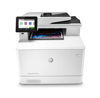 HP Color LaserJet Pro MFP M479fdw 28ppm A4 Duplex Wireless Colour Multifunction Printer