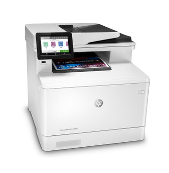 HP Color LaserJet Pro MFP M479fdw 28ppm A4 Duplex Wireless Colour Multifunction Printer