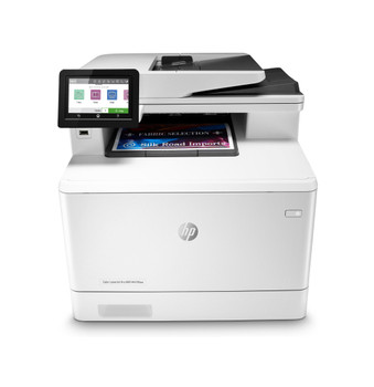 HP Color LaserJet Pro MFP M479fnw 28ppm A4 Non-Duplex Wireless Colour Multifunction Printer