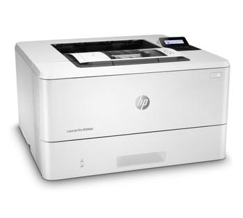 HP LaserJet Pro M404dn 38ppm A4 Mono Laser Printer