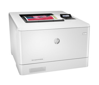 HP Colour LaserJet Pro M454dn 27ppm A4 Colour Laser Printer