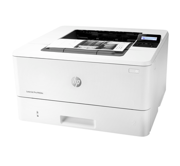 HP LaserJet Pro M404n 38ppm A4 Mono Laser Printer